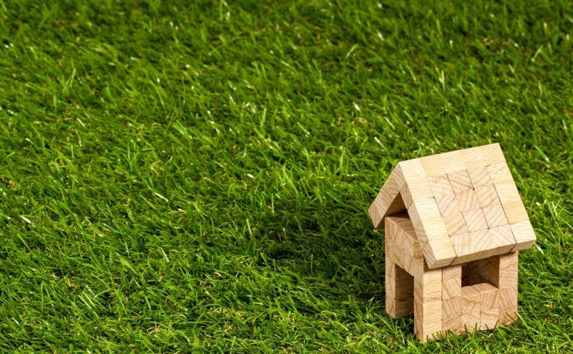 systemy zielonych dachów