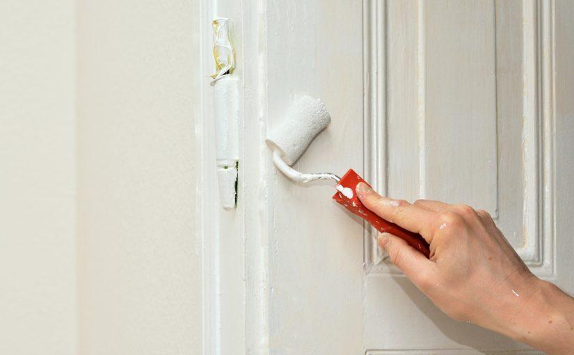 Planując odnowienie mieszkania wskazane jest uprzednio szykować się do niego.